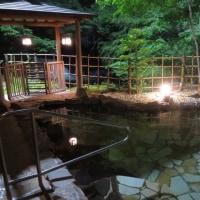 東山温泉ツーリング2