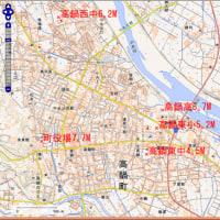 高鍋町で防災について考える催し。高鍋東小学校のPTAが。宮崎県