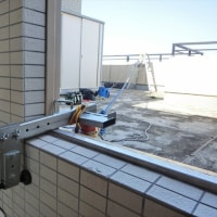 宮崎県都城市のマンションでハト対策!!