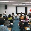 MEDINTシンポジウム「外国人医療と看護教育」