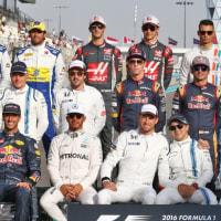F1電撃引退ロズベルグの後任は? アロンソ、バトン含め8人の候補