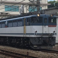 本日の撮影報告 2017.5.28 〜東京地下鉄13000系甲種輸送を撮る〜
