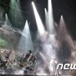 雄壮なオーケストラ伴奏引き立って見える…ミュージカル'나폴레옹(ナポレオン)'