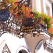 ミュンヘンに行ったら、昼でも構わずビールを飲もう〜 !!