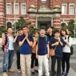 第4班宿泊旅行~東京下町グルメ旅