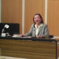 世田谷文学館主催の講座「澁澤龍彦」で、世田谷美術館講堂へ