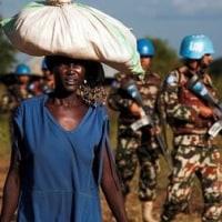 南スーダン  「大虐殺発生のリスク」を国連が警告 日本のPKO参加の在り方を議論すべき時期