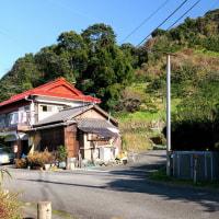 上田浦駅 in 熊本・芦北町