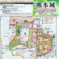 熊本の地震の爪痕