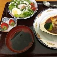 今日の晩ご飯(134)