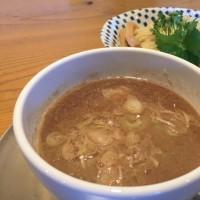 まんまのサンマ・そば&つけ麺