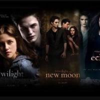 映画 トワイライトシリーズ  Twilight