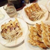 9月の餃子と浜松旅行