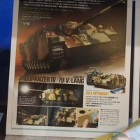 タミヤ・ショーケース 今日はトムキャット、ラング、自衛隊「軽装甲気動車」を紹介いたします
