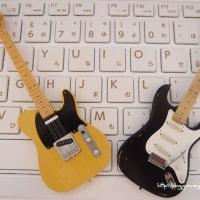 フィギュア  ギター