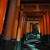 京都一周トレイル ゴール編