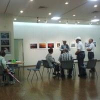 大網白里写真クラブ写真展開催中