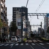 20161205 都電荒川線に乗って 02 Fujifilm-Digtal Camera X100T