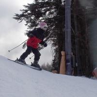 1月19日 5・6年生 スキー教室