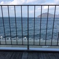 海を見ながら〜