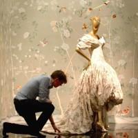 映画 「メットガラ ドレスをまとった美術館」
