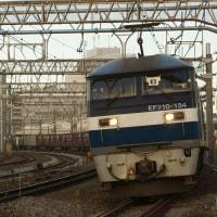 2017年1月17日  東海道本線  大船 EF210-154  ????レ