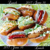 6月10日(土)のお弁当