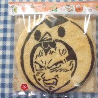 酉クッキー2017