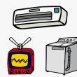 柏市 「エコ☆えこ」はエアコンを無料回収・処分いたします!