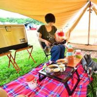 森のまきばオートキャンプ場(千葉)に行ってきました♪