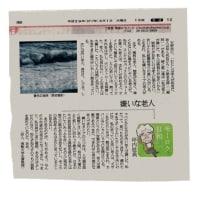 ゼロ磁場 西日本一 氣パワー・開運引き寄せスポット 好きな老人(3月2日)