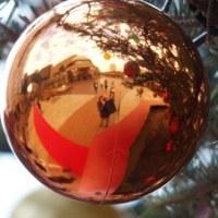 クリスマスシーズンを味わいに恵比寿ガーデンプレイスへ
