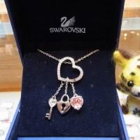 本日のお薦めはスワロのネックレスです♪福岡の質屋のハルマチ原町質店