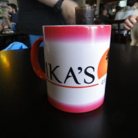 PICA'S CAFE