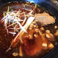 麺屋 遼太郎@広島県福山市 「つけ麺 1辛」