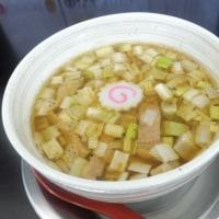 中華そば亀喜屋@若葉区上泉町 つけそばの味が刷新!その味とは!?