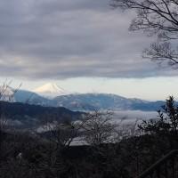 高尾山 稲荷山コースが一番楽?
