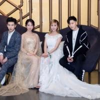 北京国際映画祭のミギとソニ
