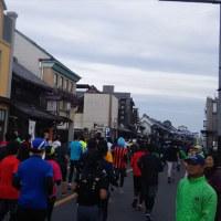小江戸川越ハーフマラソン 2016