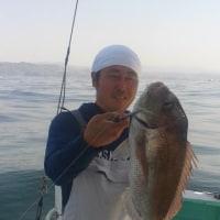 今日の釣果(^o^)