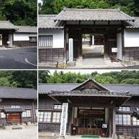 大田市大森銀山その1(島根県大田市)~伝統的建造物群保存地区