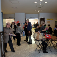 港区地域福祉フォーラムが開催されました