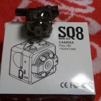 SQ8 FULL HD 1080P MINI DV 使用方法