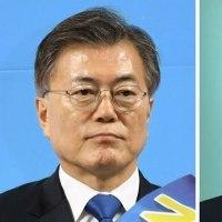 白熱!反日同士の韓国大統領選挙  紘一郎雑記帳