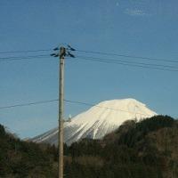 伯耆富士(大山:1729m)④