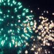 第70回海の日名古屋港まつり花火大会を見る