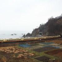 日本海の、漁業面警戒を強めよ