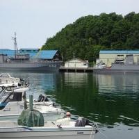 舞鶴赤レンガパークで海軍カレー