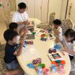 【小学校受験】行動観察の夏期講習♪