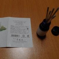 ルームフレグランス( 香の竹スティック ) 香彩堂
